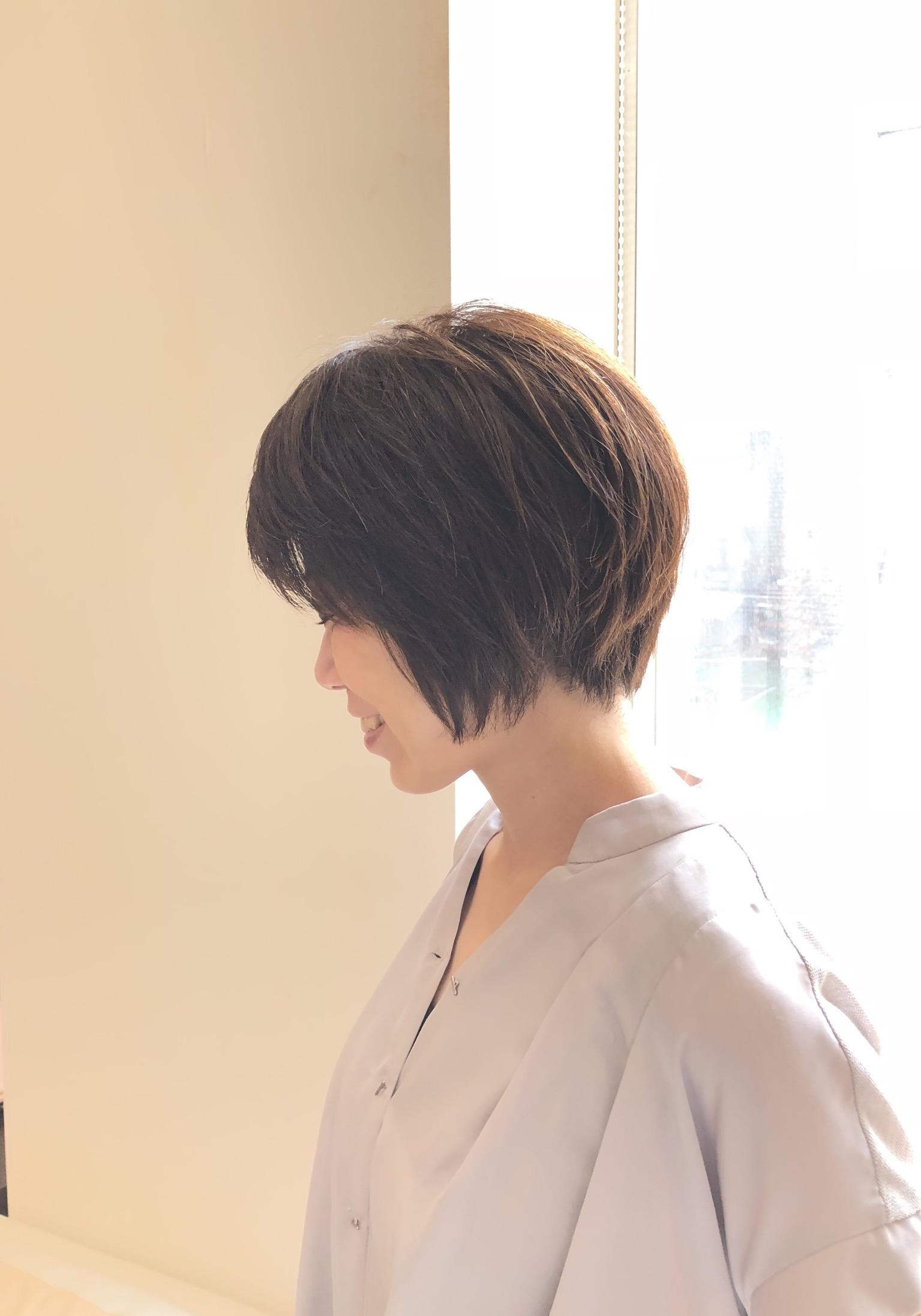 【カットは奥深い】100人いたら100通りの髪質、その方に適した長さや量の調整具合の見極めが必要