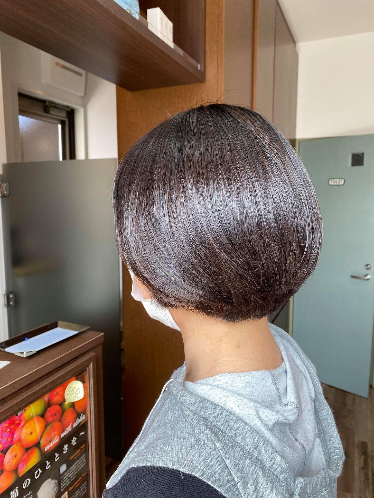 【当店はハウオリ認定サロン】髪質向上と素敵なヘアスタイルをきっかけにあなたの人生を幸せにする場所