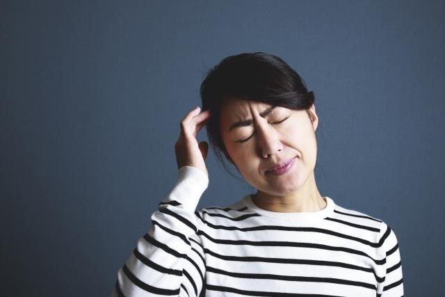 【髪と貧血】鉄欠乏性貧血が髪に及ぼす影響の恐ろしさ