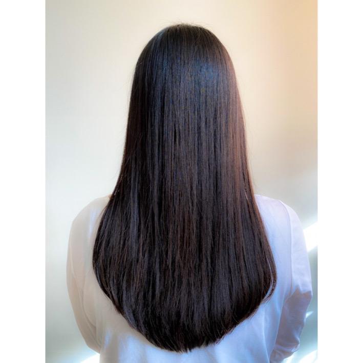 """10年後のあなたの髪を守りたい!【""""エイジングケアカラー""""】【""""ゼロテク""""】"""